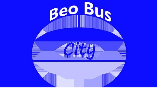 BEOBUS CITY